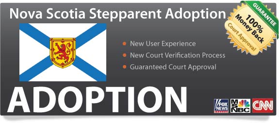 Adoption in Nova Scotia Canada